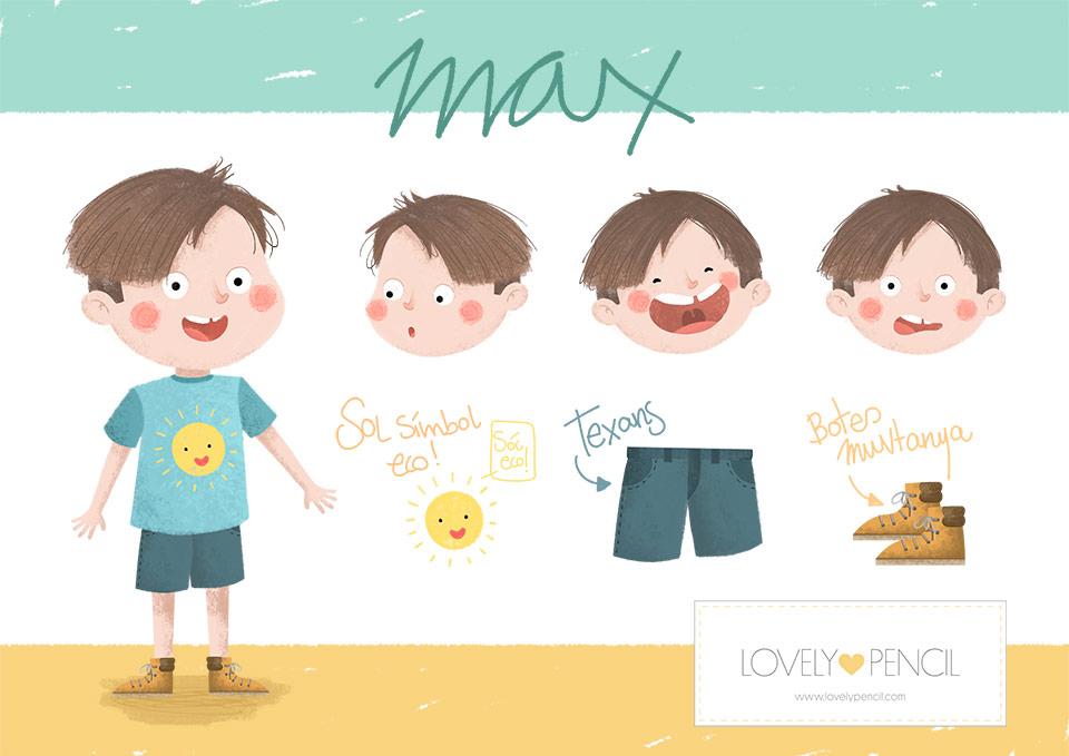 MaxCompo